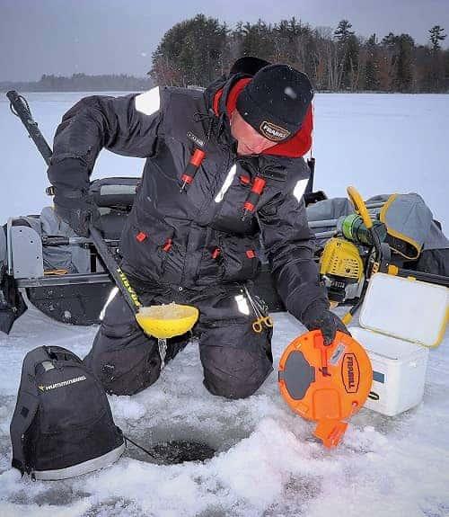 Frabill Ice Scooper