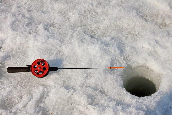 How to start Ice fishing