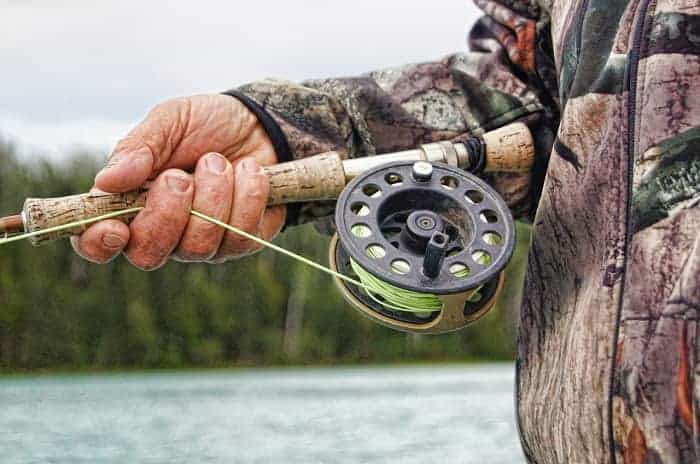 How To Cast A Fly Rod Like A Professional