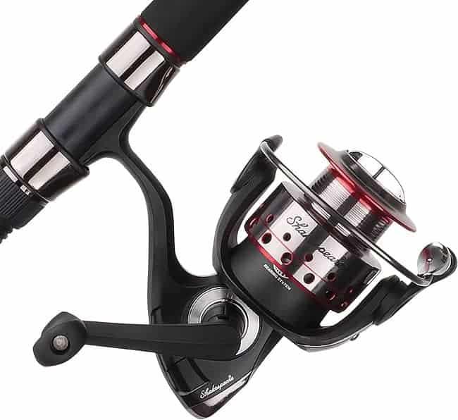 Ugly Stik GX2 Fishing Rod