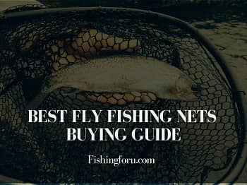 7 Best Fly Fishing Nets For Sale in 2021 (Buying Guide) Thumbnail