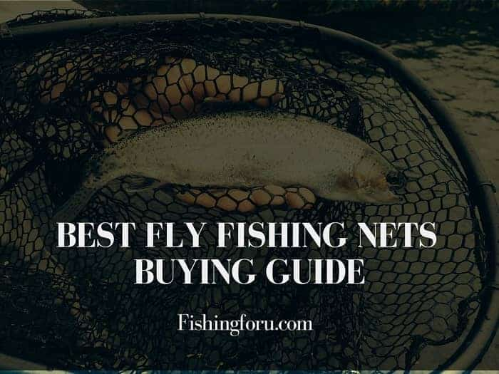 7 Best Fly Fishing Nets For Sale in 2021 (Buying Guide)