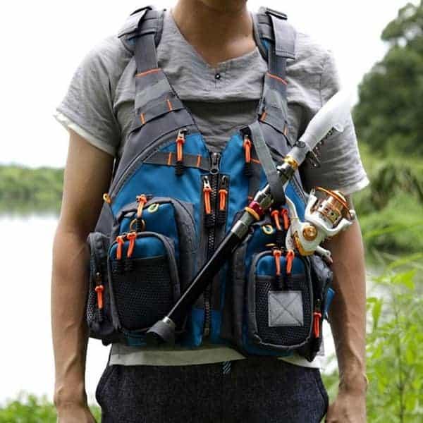 Best Fishing Vest