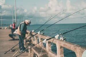 Best Saltwater Fishing Rods Thumbnail