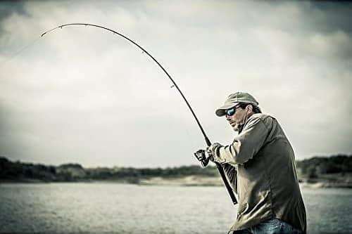 Ugly Stik GX2 Spinning Fishing Rod