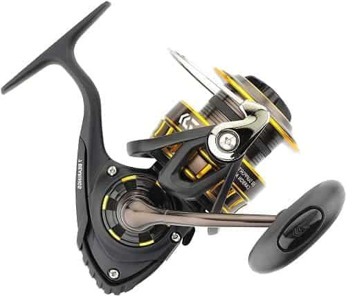 Daiwa Bg Spinning Fishing Reel