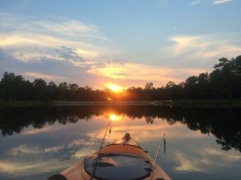 How to start Kayak Fishing Thumbnail