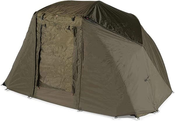 JRC - Defender 60 Inch Oval Brolly and Brolly Accessories