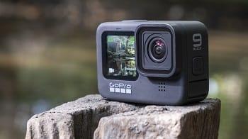 GoPro for fishing