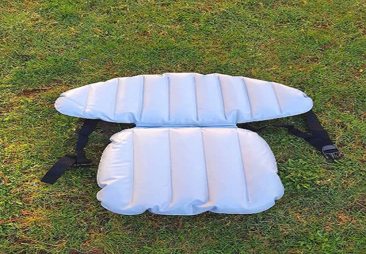 Intex Explorer K2 kayak seat