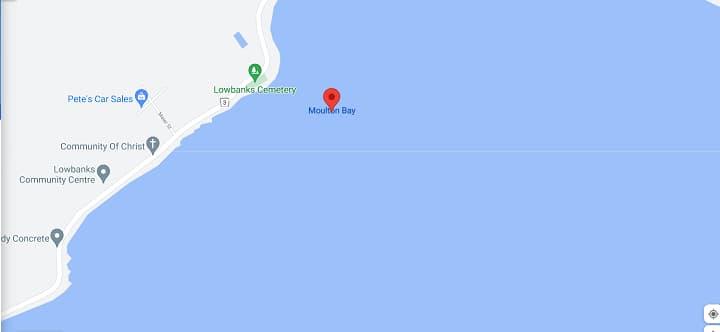 Moulton Bay