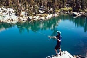 Fishing Spots in Fresno