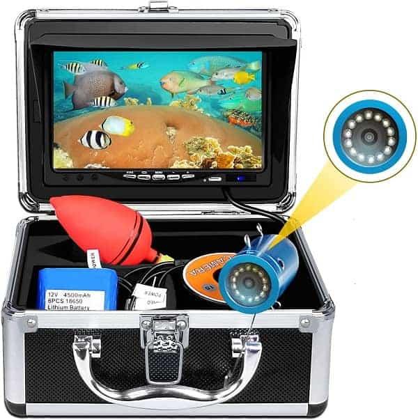 Portable Underwater Fishing Camera okk